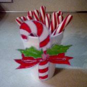 christmas fun cup to make